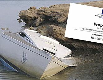 Problem med herreløse båter