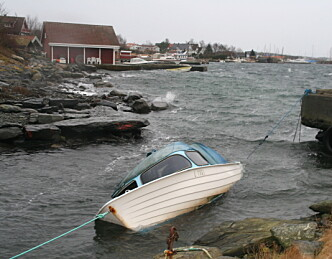 Enorme prisforskjeller på båtforsikringen
