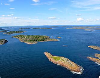 Nasjonalpark for båtfolket