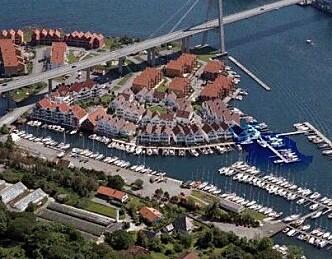 FjordSailing til Stavanger
