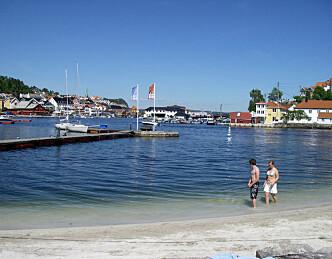 Havnefestival i Kragerø