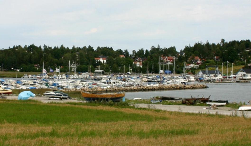 Ja til eiendomsskatt på båtplasser