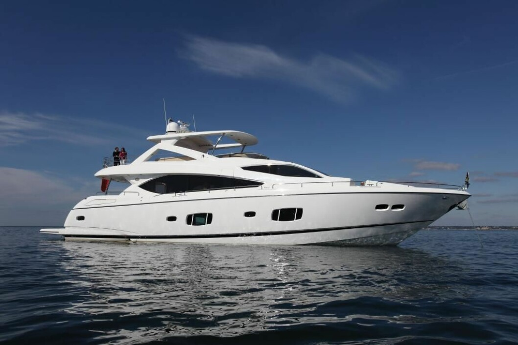 Handler billige båter i Hellas