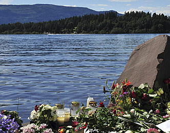Utøya-nabo vil arrangere båtkortesje