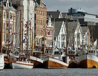 Havnedager i Haugesund