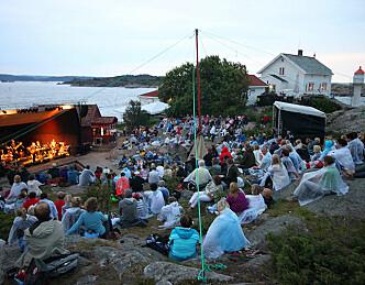 Stemningsfull Nordstoga-konsert