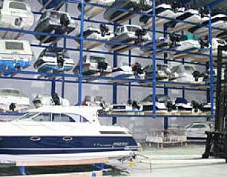 Storkonkursen: Båthotellet åpent til juli