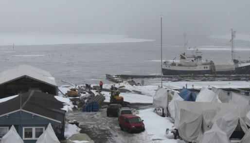 Start for 600 nye båtplasser