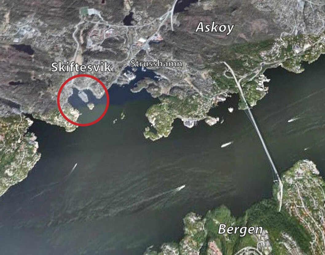 Planlegger ny stor-marina på Askøy
