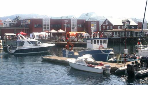 Kom til kystfestival i Brønnøysund!