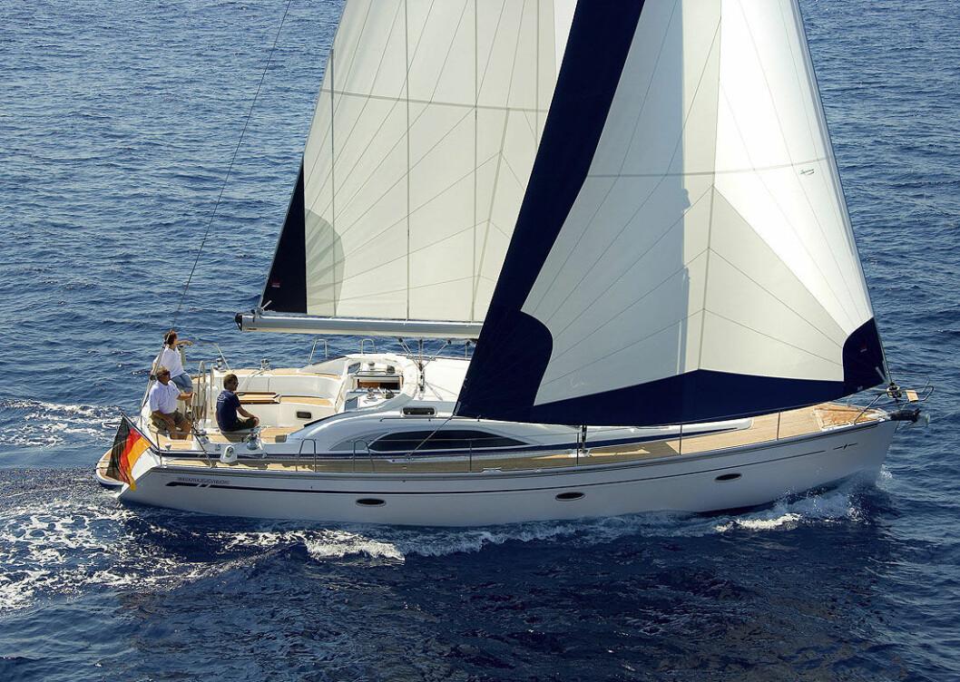 Stjal båter med falske bankkort