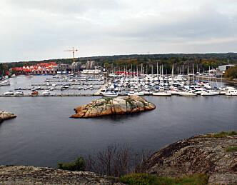 Sparer penger med båt i EU-havn