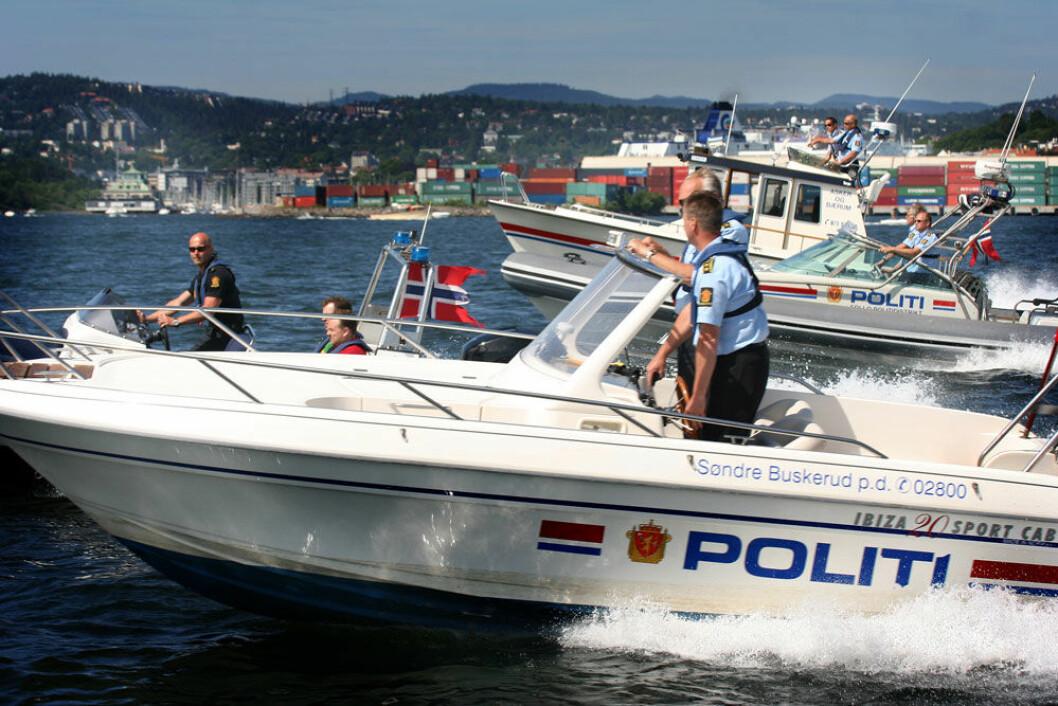 Politiet avventer instrukser