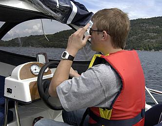 Unge kan ta båtførerprøven for en billig penge
