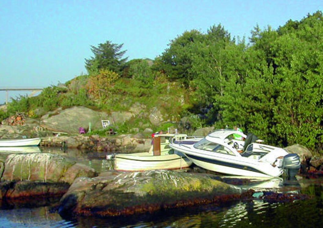 Bare menn omkommet i fritidsbåtulykker