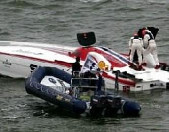 Offshore: Dårlig dag for de norske i Romania