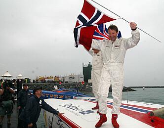 Spirit of Norway ble verdensmester!