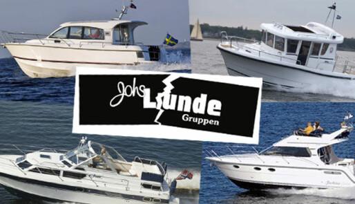 Påstand om sju års fengsel for Johs Lunde