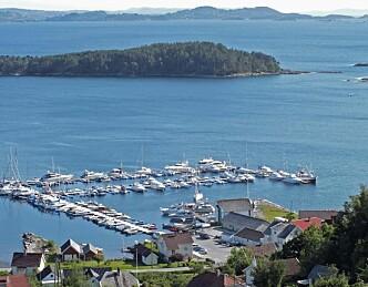 Arnulfs skipsblogg: Fra Boknafjorden til Bømlo