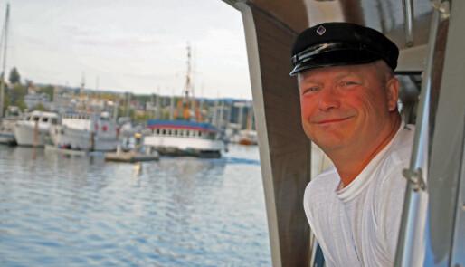 Arnulf blogger sommerkysten