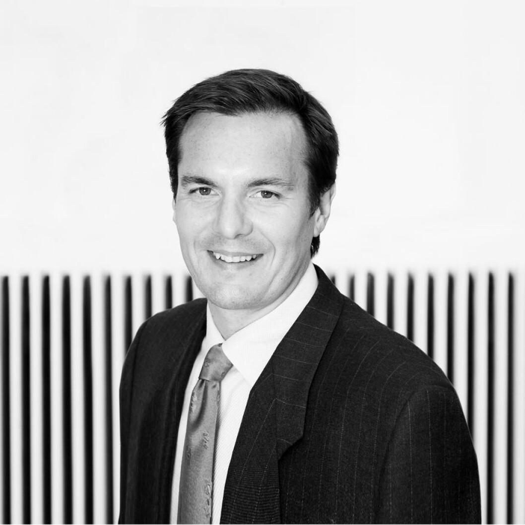 Advokat dr.juris Niels Kristian Axelsen i Advokatfirmaet CLP DA vant nylig en sak som kan gi et lite håp til de som mister båten sin etter storkonkursen.