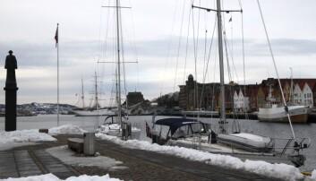 Båtbyen Bergen