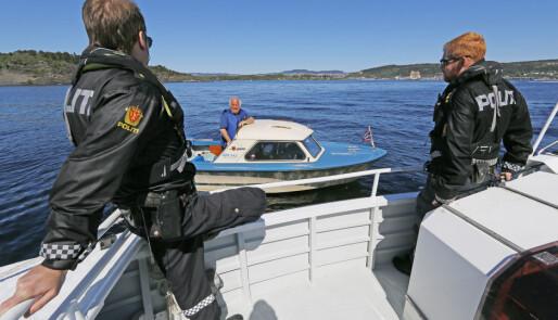 Erfaren båtmann mot utvidelse av påbud