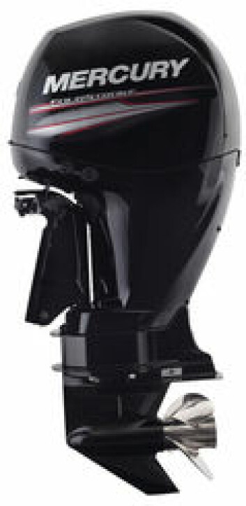 Mercury OptiMax 150 EFI