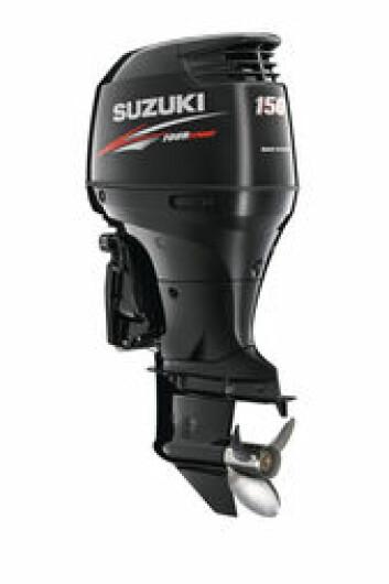 Suzuki DF150T