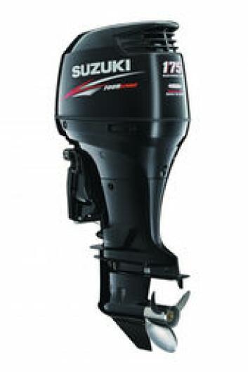 Suzuki DF175TG