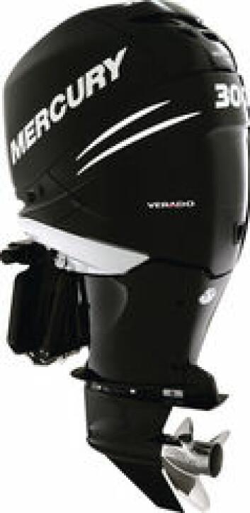 Mercury Verado 300