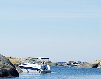 20 gode naturhavner