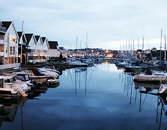– Stavanger det perfekte utgangspunkt