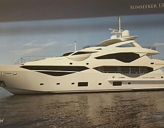 London Boat Show er i gang