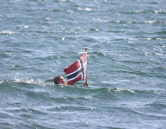 Båtfolk må ha hjelp