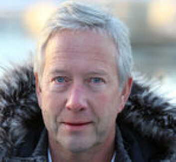 Tidligere president i Kongelig Norsk Båtforbund, Reidar Kjelsrud.