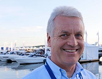 Tror økonomisk uro gir større båtinteresse