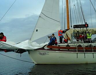 Sjøfartsdirektoratet gir støtte