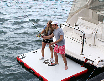 Nytt og nyttig båtutstyr