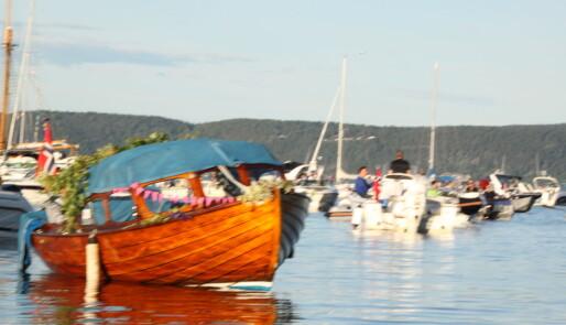 Hurum Trebåtfestival utvider