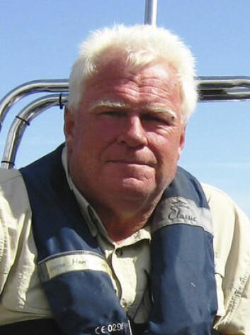 KRITISK: Tidligere redaktør Hans Due i Båtmagasinet går hardt ut mot avtalen som KNBF og Båtens Verden har gjort.
