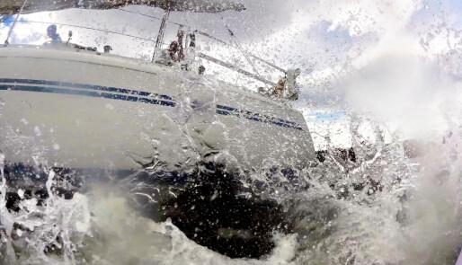 Vil ta grep for å øke sikkerheten til sjøs