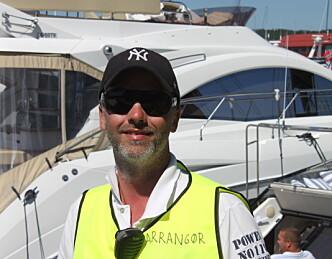 Båtfolk på Facebook sier nei