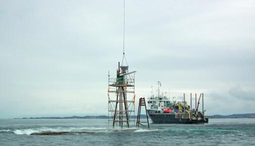 Oslofjorden skal sjømerkes om