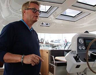 Lovens favoritter på Båter i Sjøen