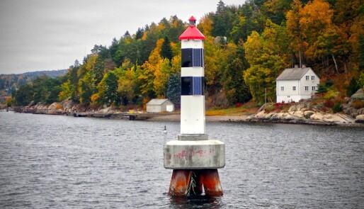 Forsiktig, Oslofjorden merkes om