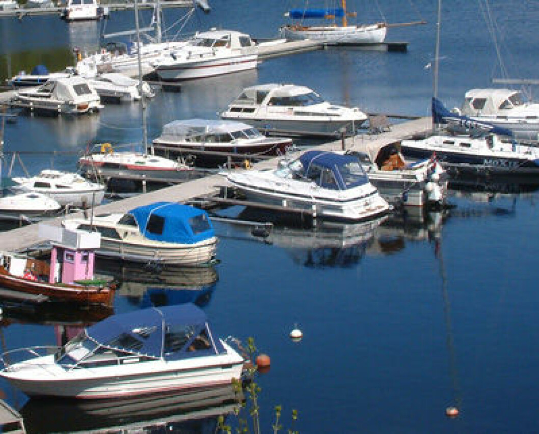 Ønsker diesel- og båtmotoravgift