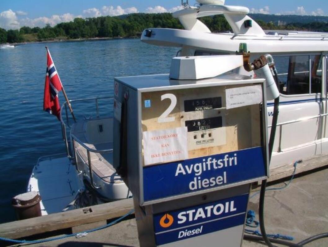 OslofjordenAxel Nissen-Liebesinstasjondieselfuel