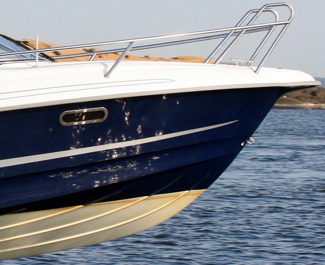 Tilbakekaller båter
