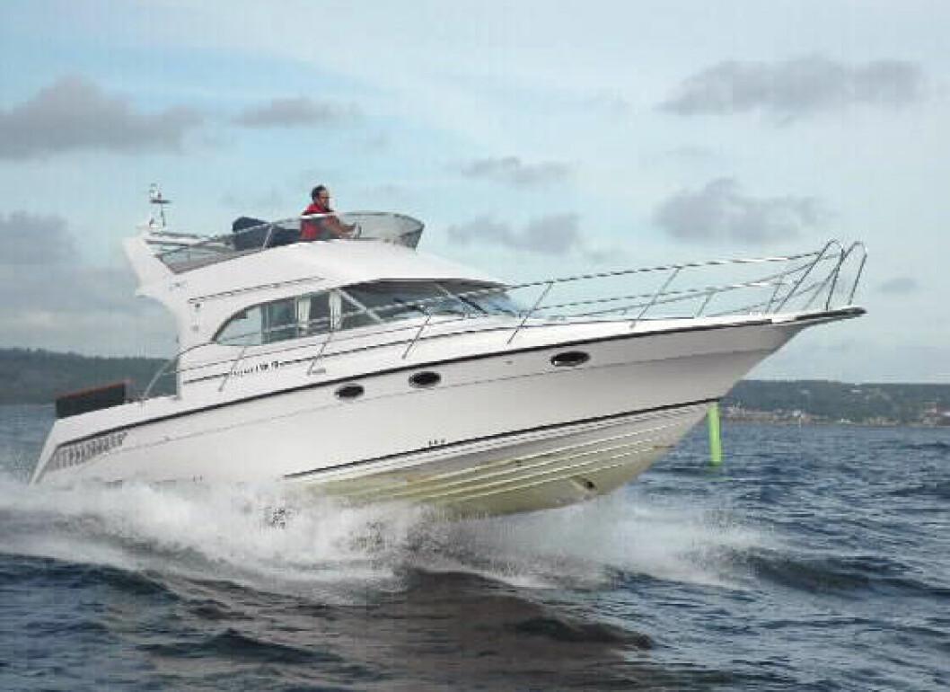 Vestfold Båt AS er konkurs